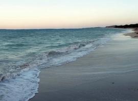 Playa Popa