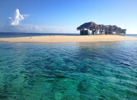 Punta Rucia - Paradise Island