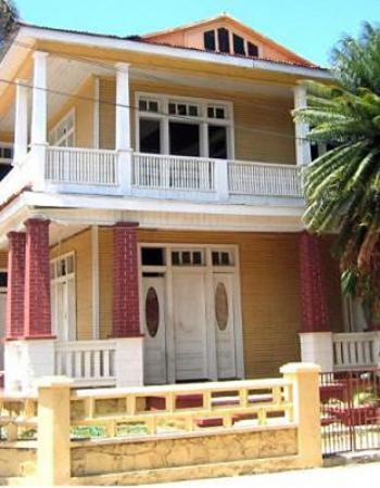 Casa Isabel Mayer
