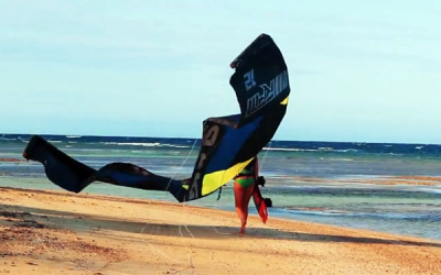 Things to do in Monte Cristi Province Kitesurfing