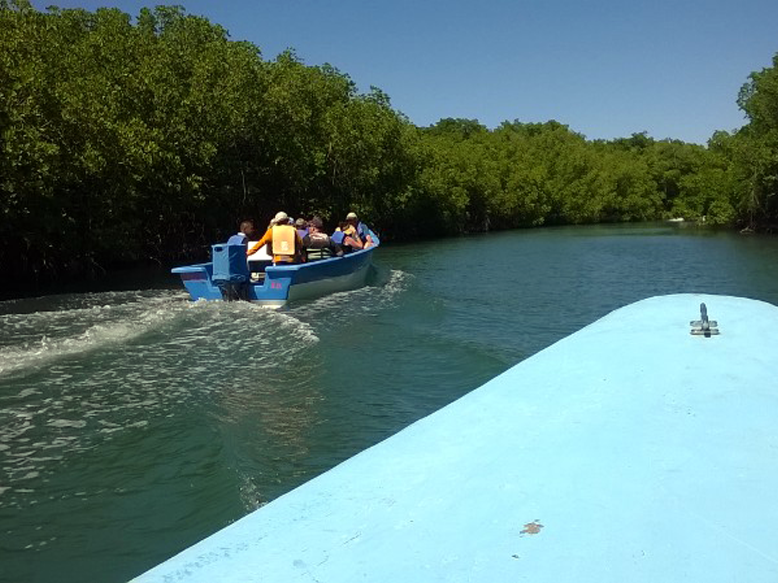 Things to do in Monte Cristi